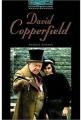 Couverture David Copperfield, abrégé Editions Oxford University Press (Bookworms) 2000