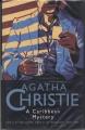 Couverture Le major parlait trop Editions HarperCollins (Agatha Christie signature edition) 1993