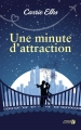 Couverture Une minute d'attraction Editions Presses de la cité 2018