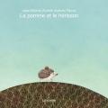 Couverture La pomme et le hérisson Editions Lirabelle 2008