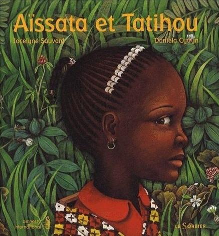 Couverture Aïssata et Tatihou