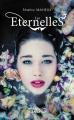 Couverture Les éternelles Editions Michel Lafon 2018