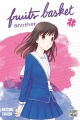 Couverture Fruits basket another, tome 1 Editions Delcourt/Tonkam 2018