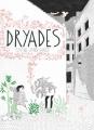 Couverture Dryades Editions La boîte à bulles (Clef des champs) 2018