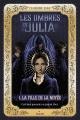 Couverture Les ombres de Julia, tome 1 : La fille de la noyée Editions Milan (Jeunesse) 2018