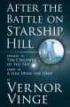 Couverture After the Battle on Starship Hill: Prologue to The Children of the Sky Editions Tor Books (Fantasy) 2011