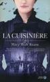 Couverture La cuisinière Editions Presses de la cité 2014