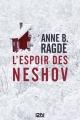 Couverture Neshov, tome 4 : L'espoir des Neshov Editions 12-21 2017