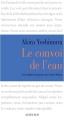 Couverture Le convoi de l'eau Editions Actes Sud 2012