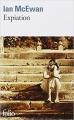 Couverture Expiation Editions Folio  2005