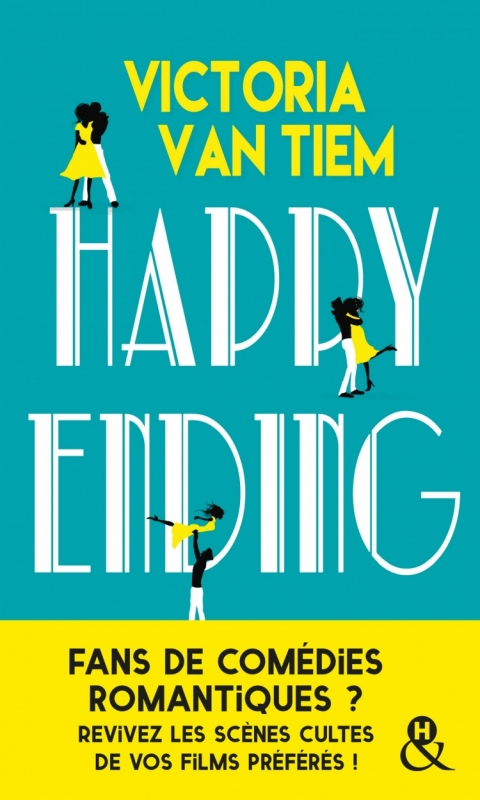 Couverture Happy ending