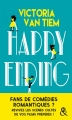 Couverture Happy ending Editions Harlequin 2018