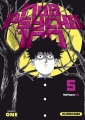 Couverture Mob psycho 100, tome 5 Editions Kurokawa (Shônen) 2018