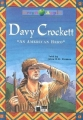 Couverture Davy Crockett Editions Black Cat 1998