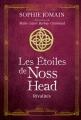 Couverture Les étoiles de Noss Head, illustré, tome 2 : Rivalités Editions France Loisirs 2018