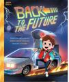 Couverture Retour vers le futur Editions Qilinn 2018