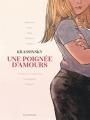 Couverture Les coeurs boudinés, tome 1 : Cinq histoires sucrées-salées de femmes (et d'hommes) à croquer Editions Dargaud 2018