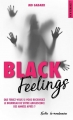 Couverture Black feelings, tome 1 Editions La Condamine (New romance) 2018
