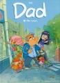 Couverture Dad, tome 1 : Filles à papa Editions France Loisirs 2018