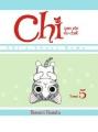 Couverture Chi, une vie de chat, tome 05 Editions France Loisirs 2014