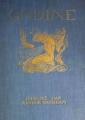 Couverture Ondine (Rackham) Editions Bibliothèque nationale de France (BnF) 1913