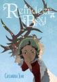 Couverture Reindeer Boy Editions Yen Press 2016