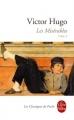 Couverture Les Misérables (2 tomes), tome 2 Editions Le Livre de Poche 2016