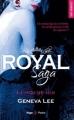 Couverture Royal saga, tome 4 : Cherche-moi Editions Hugo & cie (Poche - New romance) 2018