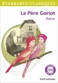 Couverture Le Père Goriot Editions Flammarion (GF - Etonnants classiques) 2012