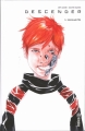 Couverture Descender, tome 3 : Singularités Editions Urban Comics 2017