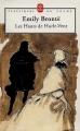 Couverture Les Hauts de Hurle-Vent / Les Hauts de Hurlevent / Hurlevent / Hurlevent des morts / Hurlemont Editions Le Livre de Poche (Classiques de poche) 1995