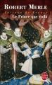 Couverture Fortune de France, tome 04 : Le prince que voilà Editions Le Livre de Poche 1999