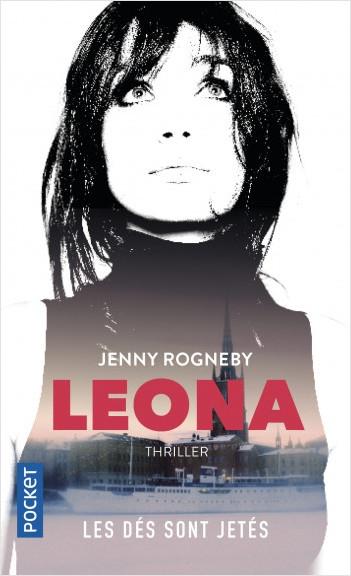 Couverture Leona, tome 1 : Les dés sont jetés