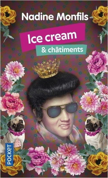 Couverture Elvis Cadillac, tome 2 : Ice cream & châtiments