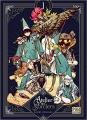 Couverture L'atelier des sorciers, tome 1 Editions Pika (Seinen) 2018
