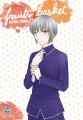 Couverture Fruits Basket perfect, tome 02 Editions Delcourt/Tonkam (Shojo) 2018