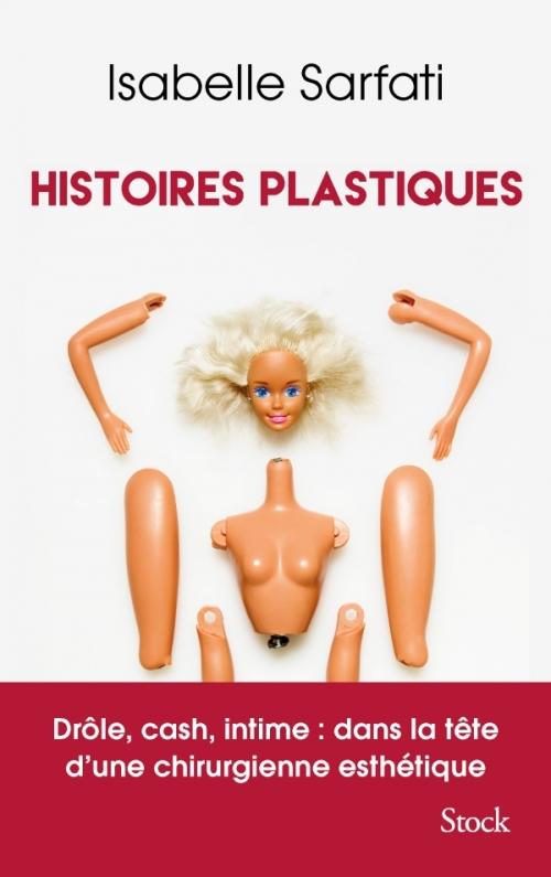 Couverture Histoires plastiques