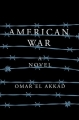 Couverture American War Editions Knopf 2017