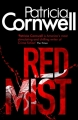 Couverture Kay Scarpetta, tome 19 : Voile rouge Editions Sphere 2012