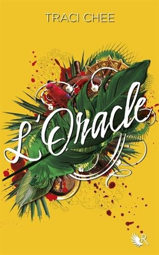 Couverture La lectrice, tome 2 : L'oracle