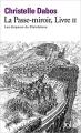 Couverture La Passe-miroir, tome 2 : Les disparus du Clairdelune Editions Folio  2018