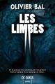 Couverture Les limbes Editions de Saxus (Thriller) 2018