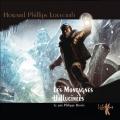 Couverture Les montagnes hallucinées / Montagnes de la folie / Les Montagnes de la démence Editions Libellus 2011