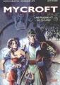Couverture Mycroft Inquisitor, tome 1 : Une fragrance de cadavre Editions Soleil 1998