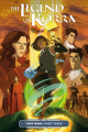 Couverture The Legend of Korra: Turf Wars, book 3 Editions Dark Horse 2018