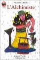Couverture L'alchimiste Editions Flammarion (Castor poche - Senior) 1996