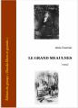 Couverture Le Grand Meaulnes Editions Ebooks libres et gratuits 2007