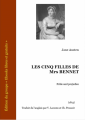 Couverture Orgueil et Préjugés Editions Ebooks libres et gratuits 2009