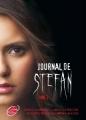Couverture Journal de Stefan, tome 3 : L'irrésistible désir Editions Le Livre de Poche (Jeunesse) 2014