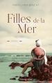 Couverture Filles de la mer Editions Robert Laffont 2018